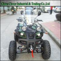 China 3000W Good Quality Off Road Electric ATV 1500W ATV Quad Bike with Traction wholesale