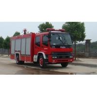 Wholesale FireFighting JDF5152GXFPM60/A Foam Fire Fighting from china suppliers