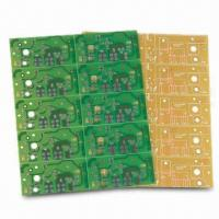 China single sided pcb board manufacturing process with high density single-sided pcbs on sale