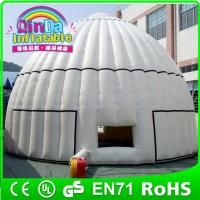 China New design giant outdoor inflatable tent inflatable room wholesale