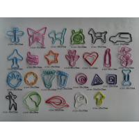 Wholesale NEW PRODUCTS special shape clip from china suppliers