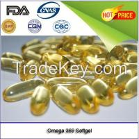 China OEM Private Label DHA+ EPA Omega 3 Krill Oil Softgels wholesale