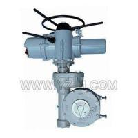 China MY-1SZ-D two-stage electric worm gearbox wholesale