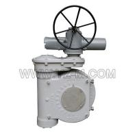 China YZ-SD series eledtric worm gear actuator wholesale
