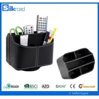 China PU leather sets pu remote control holder wholesale