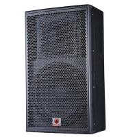 Wholesale T-12 18mm plywood high end sound 12'' pa speaker from china suppliers