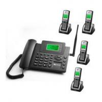 Buy cheap 2.4G TF03-CP cordless phone from wholesalers