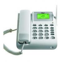 Buy cheap TFC5-H2 CDMA Fixed Wireless Phone from wholesalers