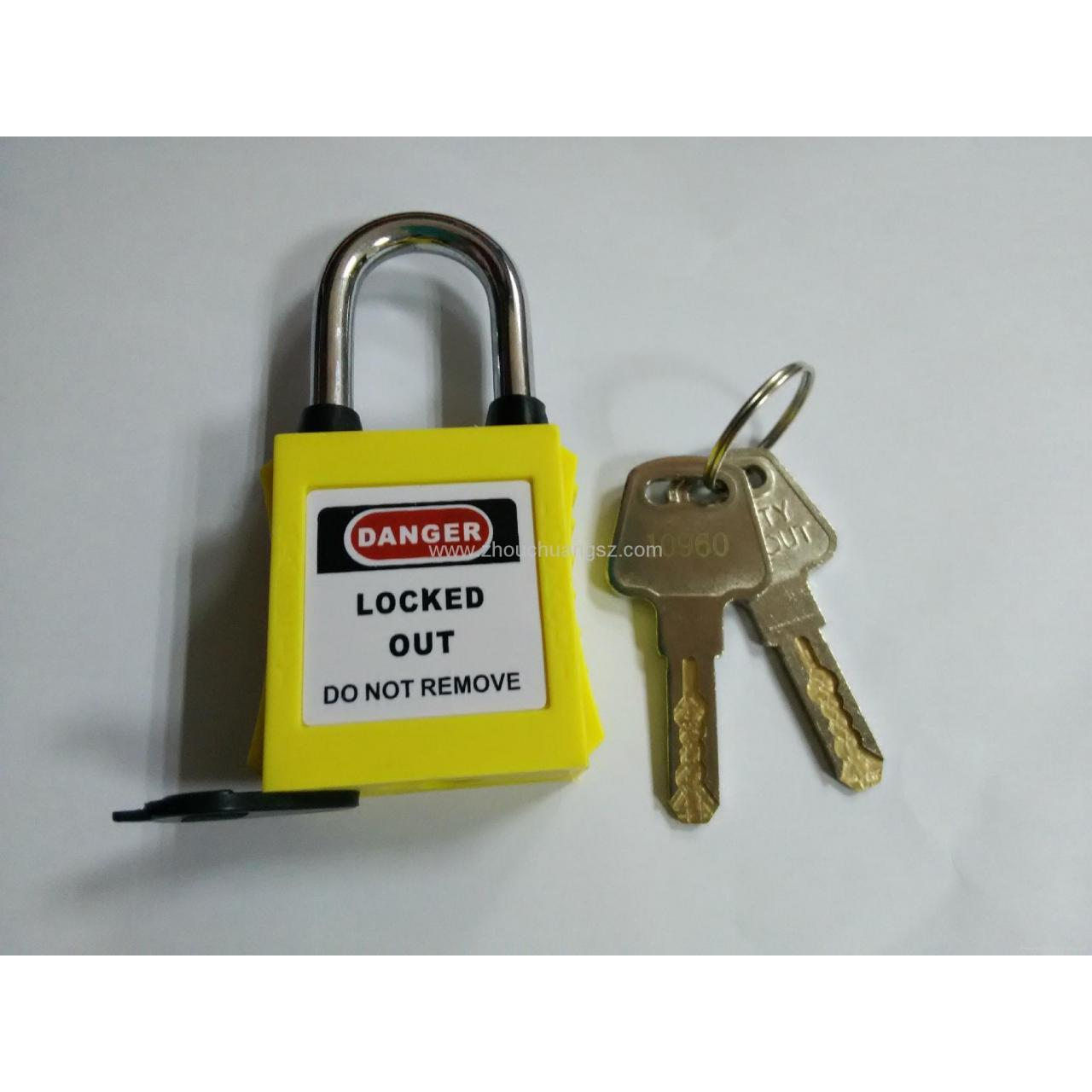 Buy cheap ZC-G05 Stainless Steel Padlock China Manufacturer padlock from wholesalers