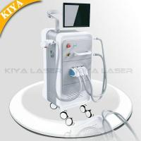 Wholesale 3 in 1 Elight SHR YAG Laser hair removal machine from china suppliers