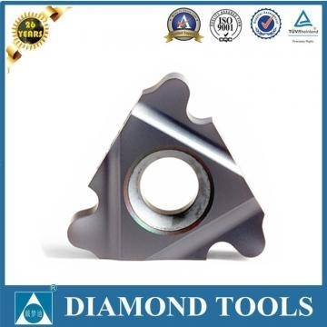 Quality Round DIN 405 cnc threading insert(RD) for sale