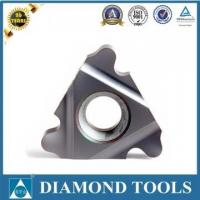 Buy cheap Round DIN 405 cnc threading insert(RD) from wholesalers