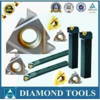China ABUT carbide indexable threading inserts wholesale