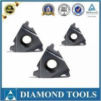 Buy cheap Cemented carbide Insert 22IR 4.0 TR from wholesalers