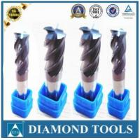 China tungsten carbide end mill solid carbide end mill carbide end mills wholesale