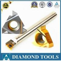 Buy cheap Carbide threading inserts carbide threading inserts cnc lathe tools 16ER A60 from wholesalers