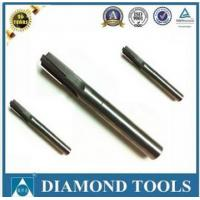 China PCD end milling cutters end mill wholesale