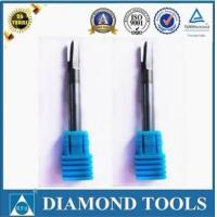 Buy cheap CNC router bit for drilling and mill DJD12L10-2Z from wholesalers