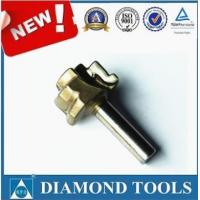 Buy cheap Diamond router bit for MDF special design from wholesalers
