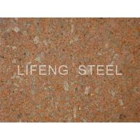 Wholesale Prepainting Wooden Steel LF006 from china suppliers