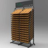 China Metal Display Stands s-010-d wholesale