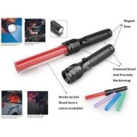 China Strobe Warning Light With Acrylic Wand And Magnetic Base wholesale