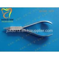 Wholesale Dental laboratory pliers 107# from china suppliers