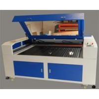 GH-1690 laser Cutting Double-head Machine