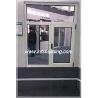 China Aluminum tilt and turn window with AS/NZS2047 standard wholesale