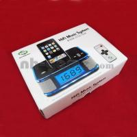 China RSM-0321DR Hifi Music System For IPhone/ipod Speaker wholesale