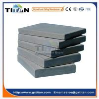 China Waterproof Cement Board Wall, Cement Board Panel wholesale