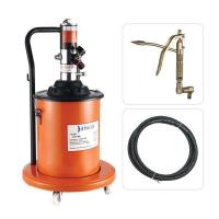 20L air operated grease pump