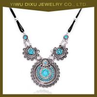 China Custom Design New Product Vintage Women Gold Chain Necklace Designs wholesale