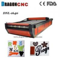 China Auto-feeder DNLf-1640 laser cutting machine wholesale