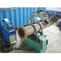 China Portable Piping Automatic Welding Machine(FCAW/GMAW) wholesale