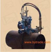 Buy cheap CG2-11Y Manual Pipe Gas Cutting bevelling Machine from wholesalers