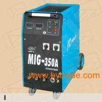 Buy cheap MIG-350T MIG Gas Shielded Welding Machine from wholesalers