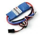 Buy cheap FlyHyper 2-6S 30A Electric Speed Control (ESC) S-FH-30A OPTO for Multicopter SFH-30 from wholesalers