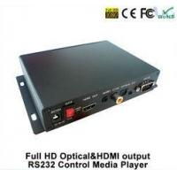 China 5.1 Full HD Streaming Audio Digital Signage Media Player For Hospital wholesale
