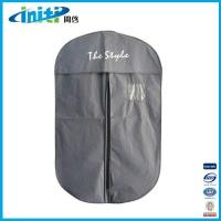 China 2015 Top Quality pp non woven garment bag for garment wholesale