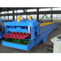 China Cold Rolling Mills For Heat-Preserving Panel-043 wholesale