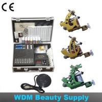 Wholesale Tattoo Guns Kits from china suppliers