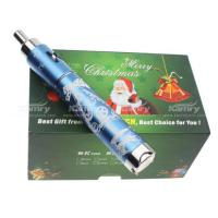 China Newest ecigarettes kecig k102 ecig mod with Christmas packing wholesale