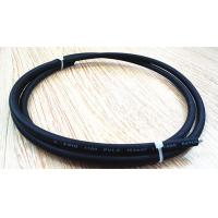 China PV1-F 1*4MM2 SOLAR CABLE wholesale
