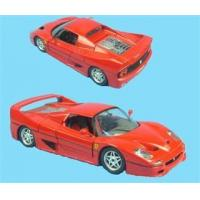 China 118 Resin Race Car Hobby For collection wholesale