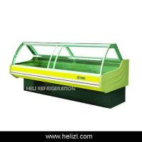 Wholesale Supermarket Deli Cabinet from china suppliers