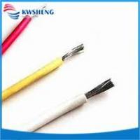 China UL AWM 1007 PVC Insulated Electronic Wire wholesale