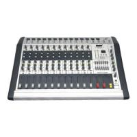 Wholesale Professional Mixer MX1206D from china suppliers