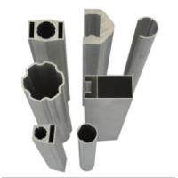 China High Strength Aluminum Alloy Profile Used For Industry wholesale