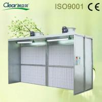 China Dry Filter Paint Booth wholesale